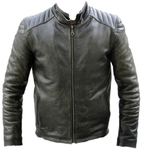 Speed Devil Fashion-Lederjacke SD501