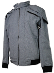 Softshellljacke SPEED DEVIL GreyHunter