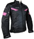 Speed Devil Damen Textiljacke LadyPink